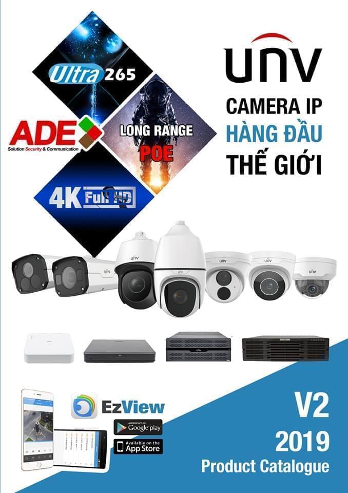 minhanvietnam - phân phối camera tại Huế