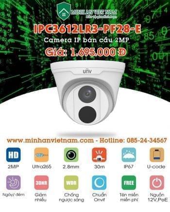 IPC3612LR3-PF28-E