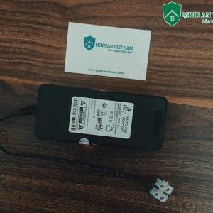 HSC – 12605 – 65: 12,6V - 6A Công suất thực.
