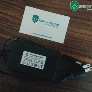 Nguồn HSC – 12020 – 24P : 12V - 2A Công suất thực