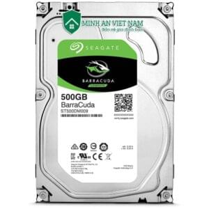 ổ cứng hdd seagate 500gb