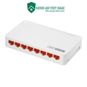 switch totolink s808 8 port