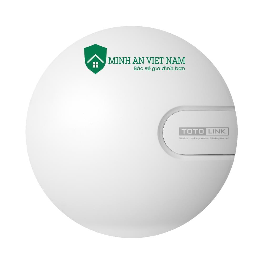 Bộ Phát Sóng Wifi TOTOLINK N9